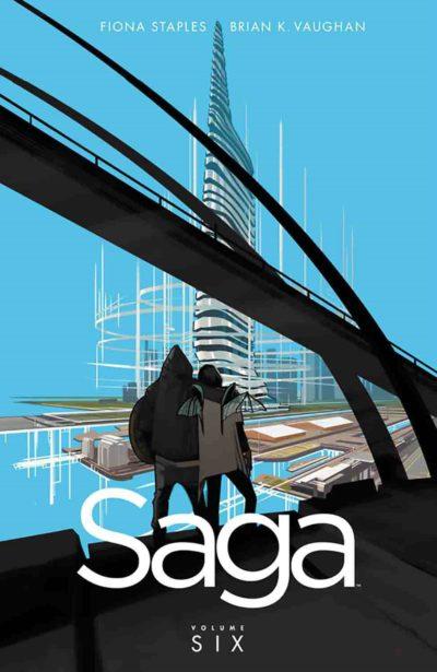 Saga Vol 6