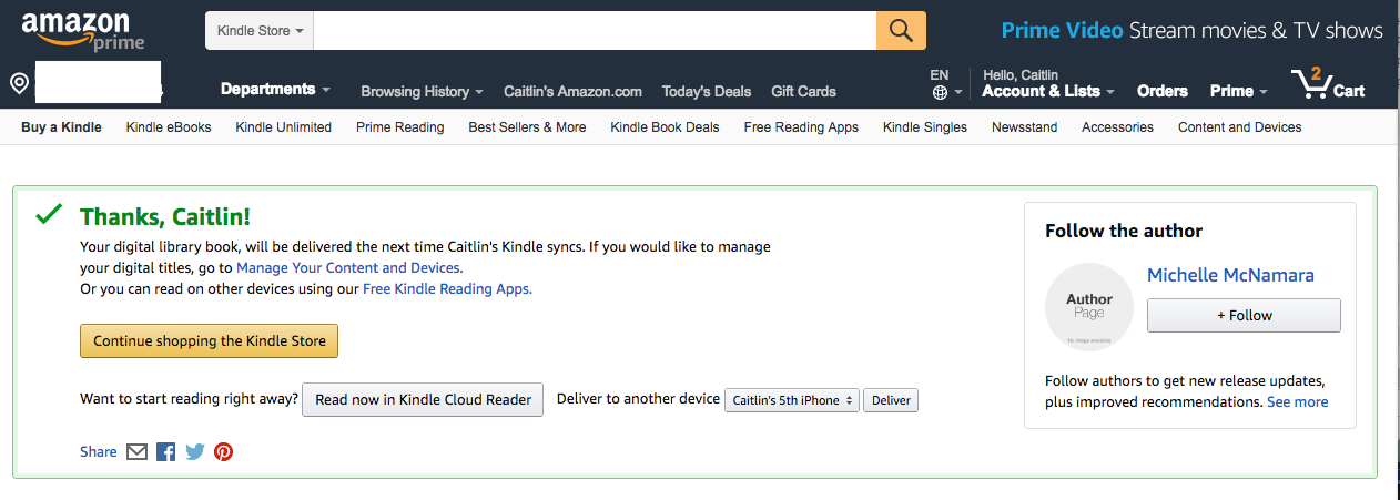 how to download free audio books from amazon